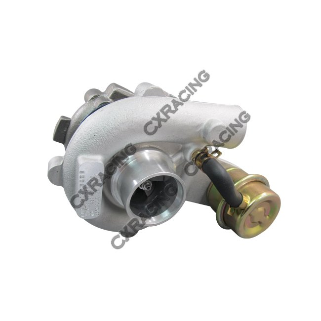 Universal GT15 T15 Turbo Charger  42 A/R Compressor 13PSI