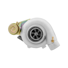 Ceramic Dual Ball Bearing GT2860 0.64 A/R Turbo Charger