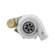 Dual Ceramic Ball Bearing Billet Wheel GT2860 0.64 A/R Turbo Charger