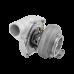 "Ceramic Dual Ball Bearing GT3076 0.82 A/R Turbo Charger 3"" V-band"