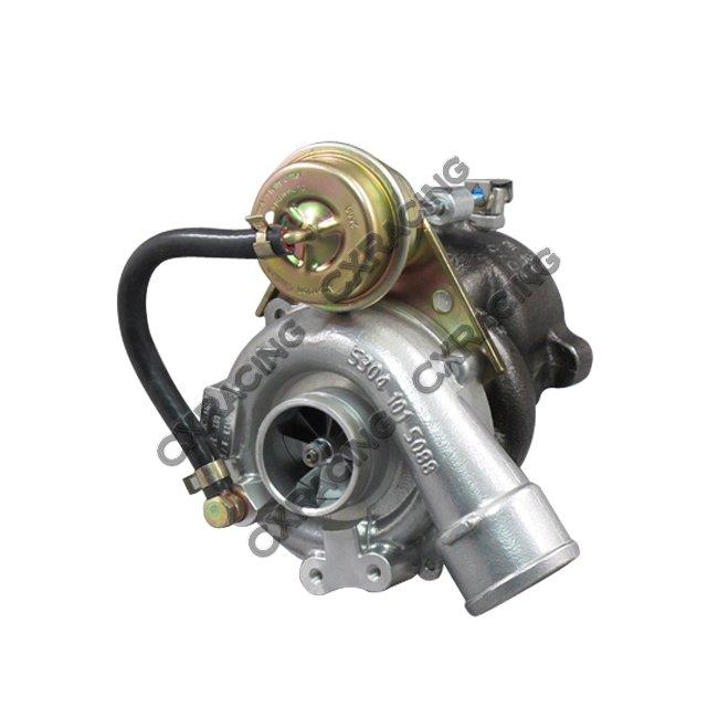 upgrade  turbo charger bolt     audi  vw passat