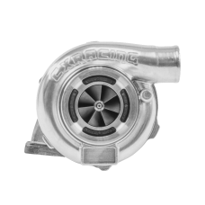 "Ceramic Dual Ball Bearing Billet Wheel 3071 0.63 A/R 3"" V-band Turbo Charger"