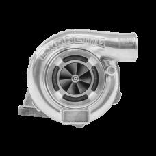 "Ceramic Dual Ball Bearing 3076 0.63 A/R 3"" V-band Turbo Charger"