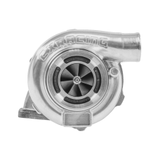 Ceramic Dual Ball Bearing 3576 0.82 A/R 4-Bolt Outlet Turbo Charger