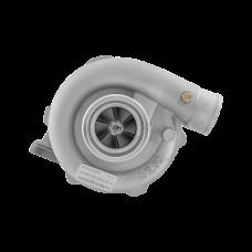 Ceramic Dual Ball Bearing T04B T3 0.63 A/R Turbo Charger 350HP