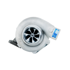 T3 T04B Dual Ceramic Ball Bearing Turbo Charger Billet Wheel Compressor