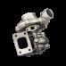T04E Twin Turbo DIY Kit For Small Block Chevy SBC GM 302 305 307 327 350