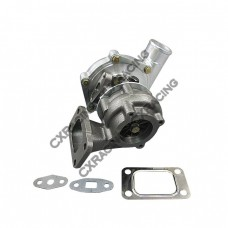 Ceramic Ball Bearing T3 Turbo Charger 0.63 0.60 A/R Fast Twin Setup