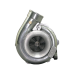 """T66 Turbo Charger + 2.5"""" 90 Deg Pipe For Buick Grand National GNX T-Type Bolt on Replacement"""