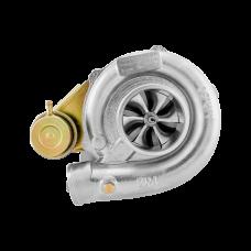Dual Ball Bearing T61 Billet Turbo For 86-92 Supra MK3 7MGTE Engine CT26