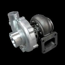 Ceramic Ball Bearing T67 GT67 Turbo Charger Billet Wheel 0.68 AR T4 500+ HP