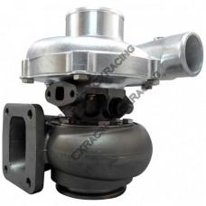 Ceramic Ball Bearing T67 GT67 Turbo Charger Billet Wheel 0.81 AR T4 500+ HP
