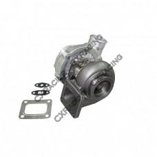 T70 Ceramic Ball Bearing Turbo Charger Big Power 500+ HP P Trim T4
