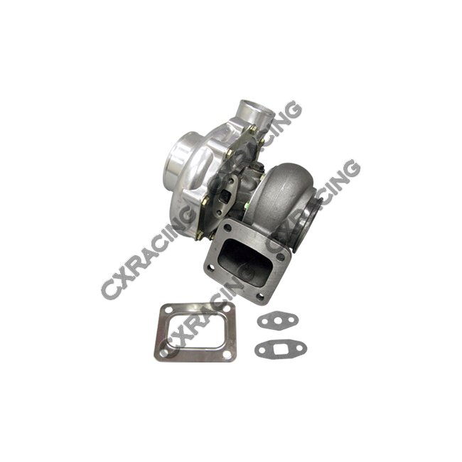 T72 81 A R P Trim Ceramic Ball Bearing Turbo Charger T4 3