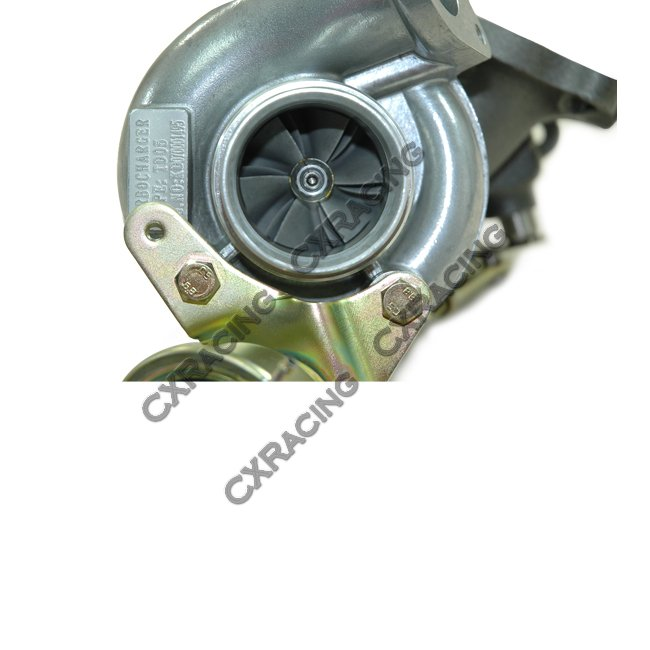 Talon Motor Fabrication