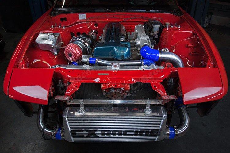 2JZGTE Engine Motor Mount Swap Kit For 240SX S13 S14 S15 2JZ-GTE 2JZ