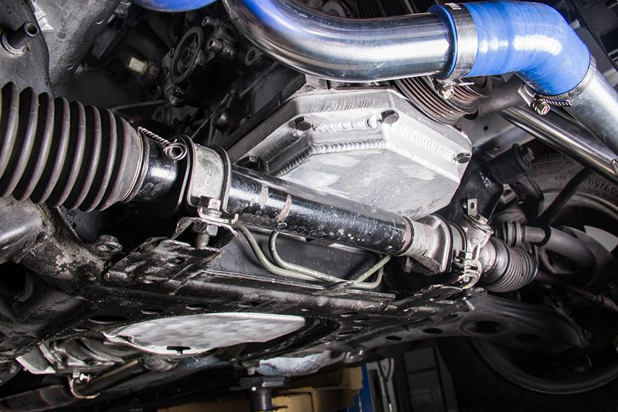 SR20DET Engine Mount kit for 90-98 Mazda Miata NA SR20 Swap