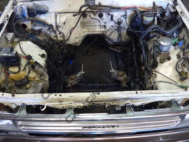 1JZ-GTE 2JZ-GTE Engine Mounts Kit For 88-97 Toyota Truck Hilux 1JZ 2JZ