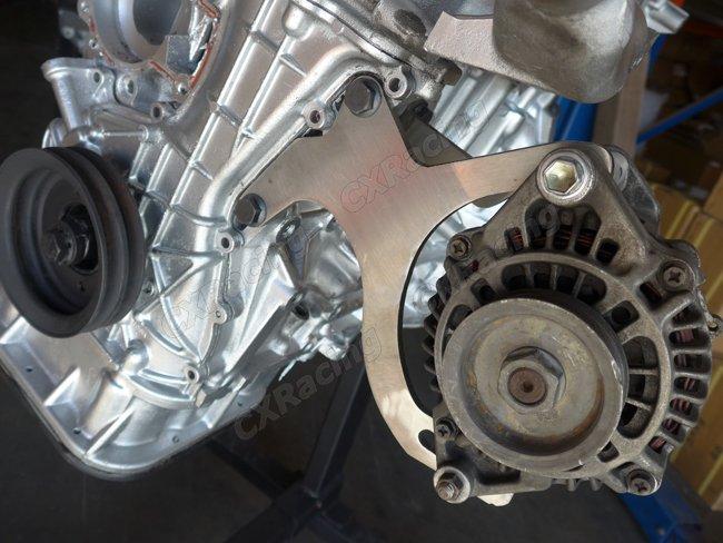 240z Brake Upgrade