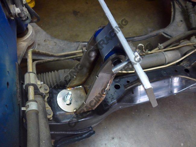 350z Headers Install