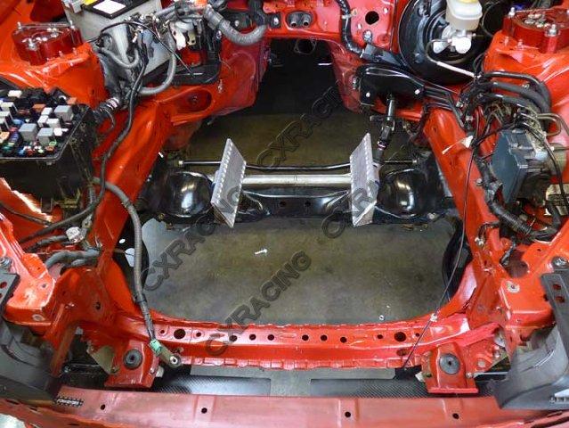 Scion Frs Turbo >> LS1 LSx Engine Mount Kit For Subaru BRZ / Scion FRS Swap