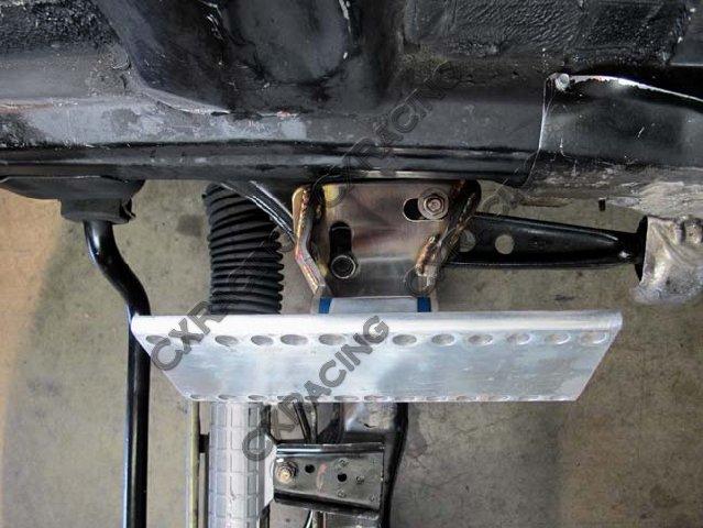 LS LSx LS1 T56 Engine Motor Transmission Swap Kit for 92-98