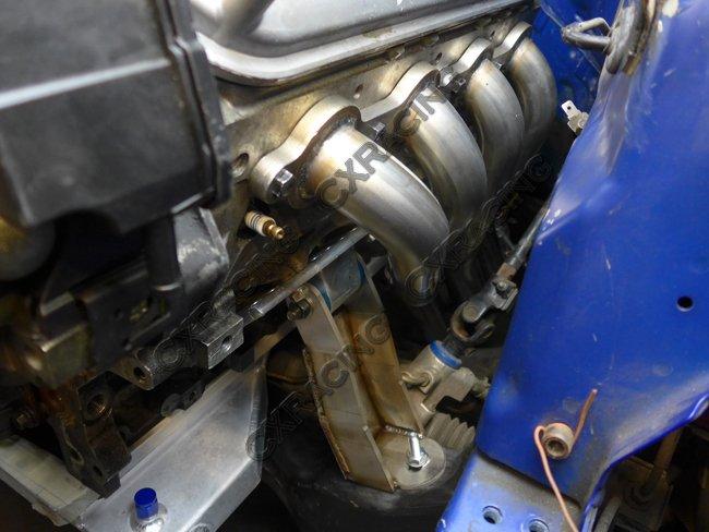 Gm Ls1 350: S10 S15 Blazer Sonoma V8 Engine Swap Sbc 350 Kit