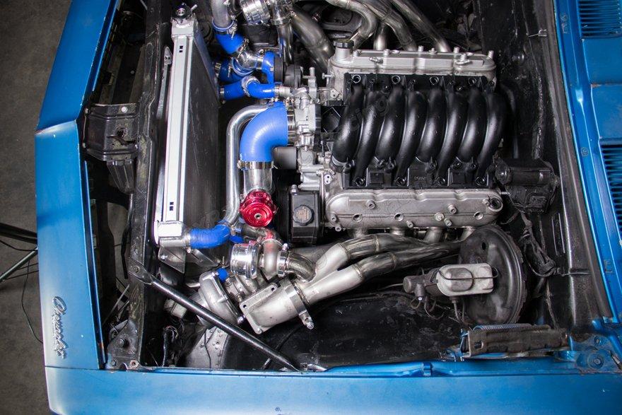 4l80 Auto Transmission Mount Kit For 67