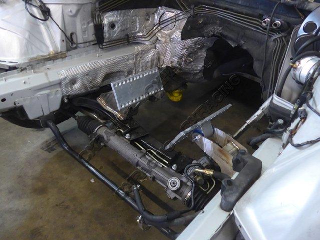 ls1 engine t56 transmission mounts kit for bmw e46 ls lsx swap rh cxracing com