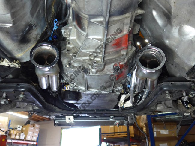 LS1 Performance Racing Header Headers For Mazda RX8 LS Swap RX-8