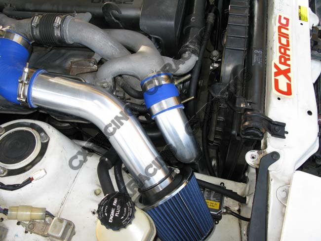 Upgrade Intercooler Kit For Toyota Supra MKIII with 1JZ-GTE