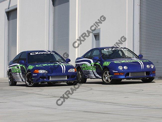 T3 Turbo Manifold For Civic Honda Intagra B16 B18 B20