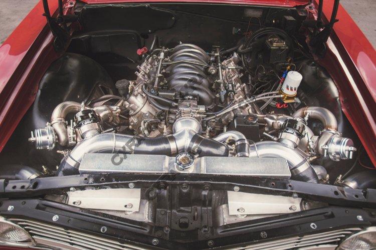 65 Chevy Nova With Ls Engine – Wonderful Image Gallery