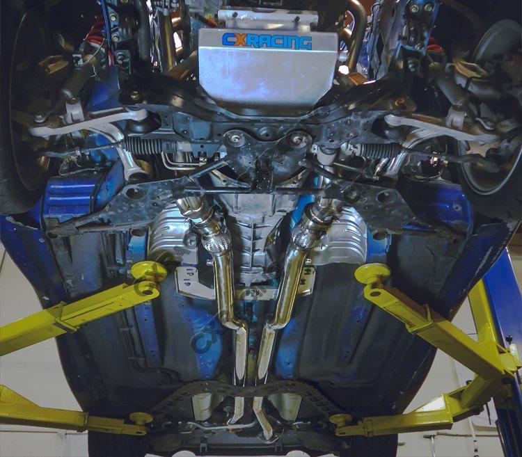 LS LSx LS1 Engine Motor Mount Kit For Nissan 350Z Swap