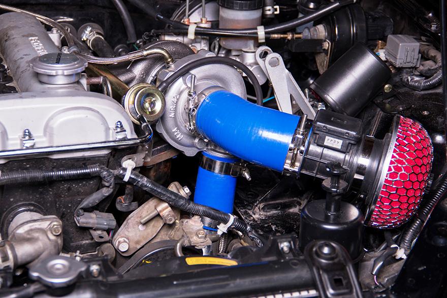 Trb Kit T Miata Wt Car on Mazda Miata Oil
