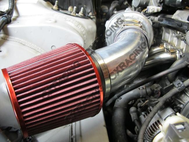 Top Mount T70 Turbo Kit For GS300 SC300 SUPRA 2JZGE 2JZ-GE