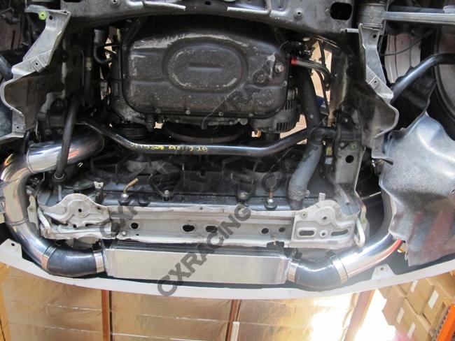 Turbo Kit For Lexus IS300 2JZGTE 2JZ-GTE Swap Manifold