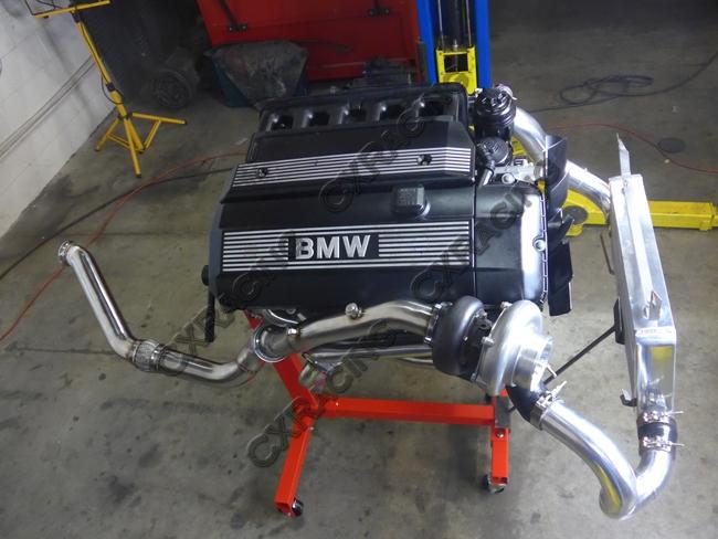 Bmw E46 325i Turbo Kit Uk Turbo Charger Kit FOR BMW E46