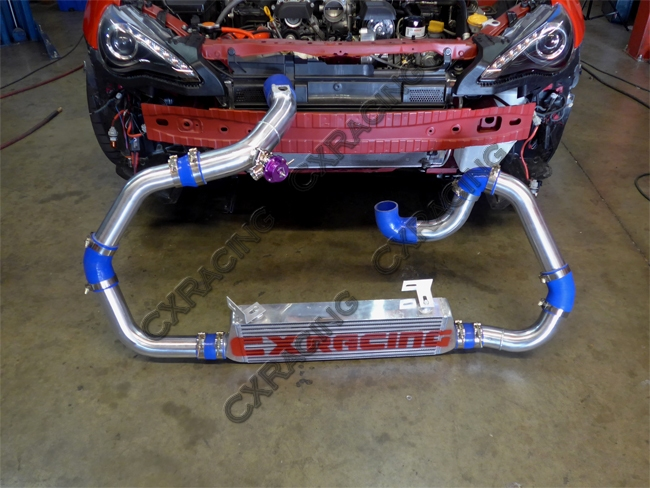 ball bearing turbo kit manifold downpipe for scion fr s. Black Bedroom Furniture Sets. Home Design Ideas