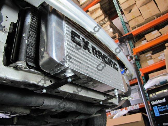 Turbo Intercooler Kit for Civic Integra DC5 K20 RSX ...
