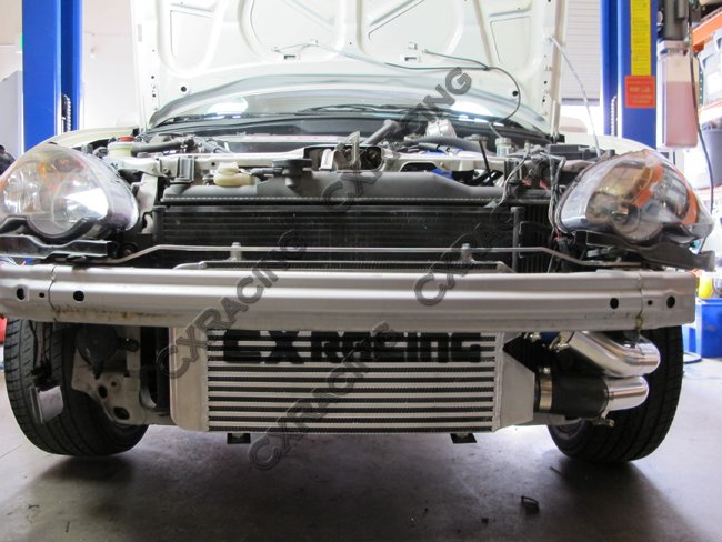 Acura Rsx For Sale >> Turbo Intercooler Kit for Civic Integra DC5 K20 RSX ...