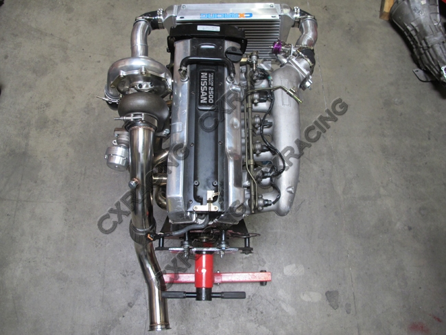rb25 rb25det transmission engine mount swap kit for 240z. Black Bedroom Furniture Sets. Home Design Ideas
